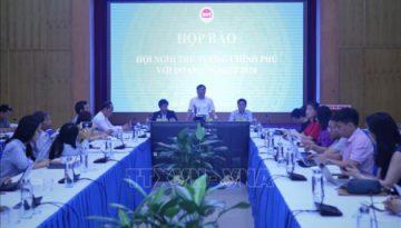 Trước thềm Hội nghị Thủ tướng với doanh nghiệp: Khơi dậy và thắp sáng niềm tin của cộng đồng doanh nghiệ