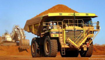 Giá thép xây dựng 07/5: Giá quặng sắt tăng khi các nhà máy đẩy mạnh sản xuất