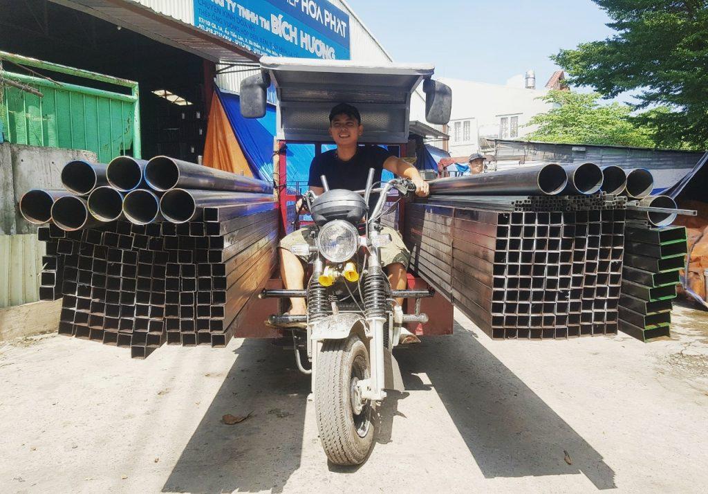 thep vuong den Bich Huong 40