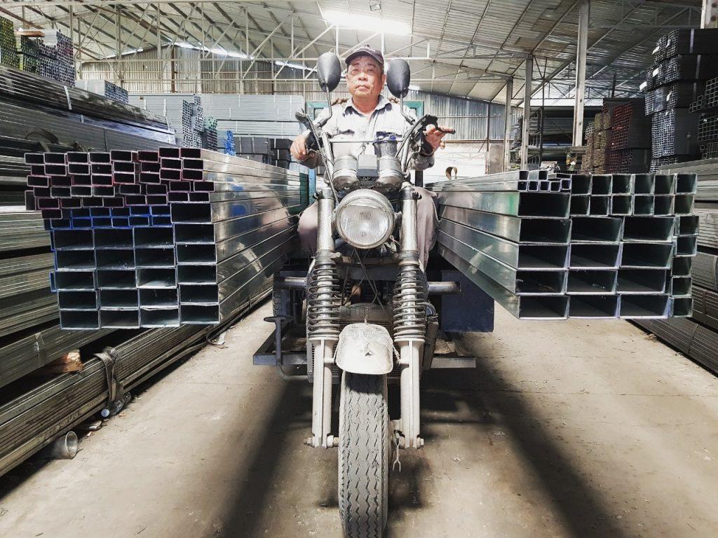 thep ma kem Hoa Sen 09/2020