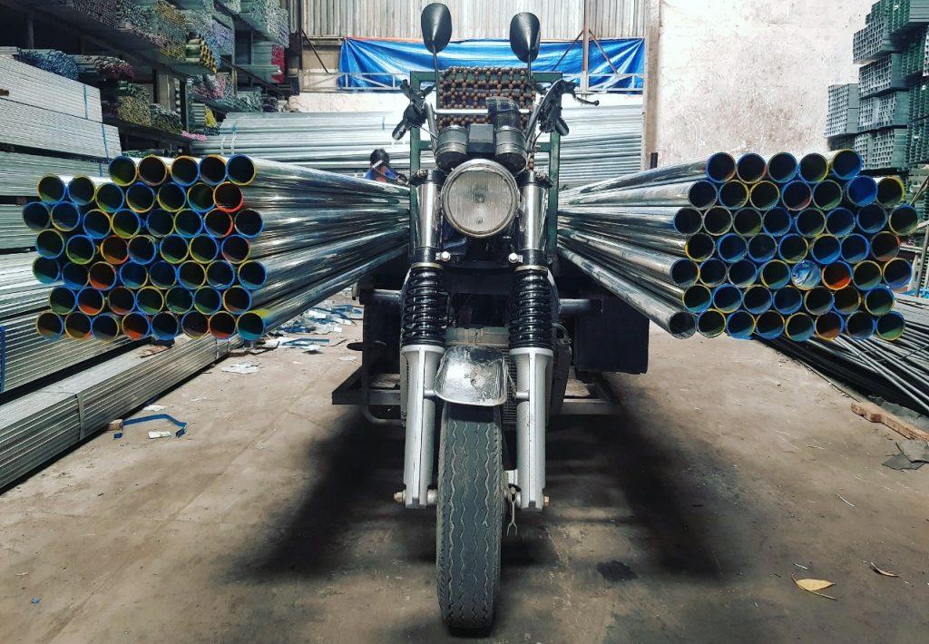 thep tron Hoa Phat 42 2.0ly