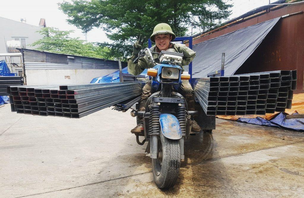 thep hop Hoa Sen 2x4 1.1ly