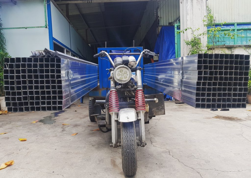 thep Bich Huong 30 1.4ly