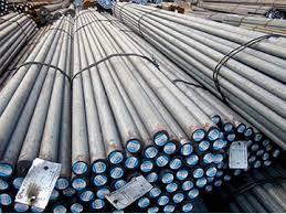 Thép tròn đặc là một loại thép có chứa thành phần các hợp kim có hàm lượng cacbon là 0.42-0.50.