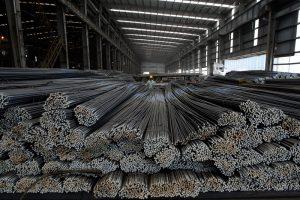 Các sản phẩm thép của Hòa Phát
