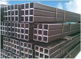 Thép hộp vuông đen được sản xuất trên dây chuyền công nghệ hiện đại nhất nhằm đáp ứng các nhu cầu sử dụng ngày càng lớn của người dân.