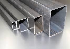 Là loại thép làm từ các loại thép tấm cán nóng có tiết diện là hình vuông hoặc hình chữ nhật.