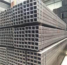 Thép hộp 60×60 là sản phẩm có độ bền và khả năng chống ăn mòn tốt.