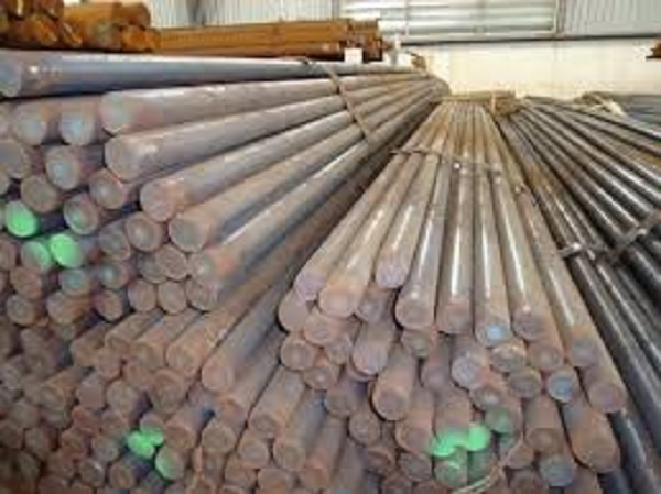 Thép tròn đặc hiện nay được sản xuất với nhiều loại sắt đặc khác nhau.