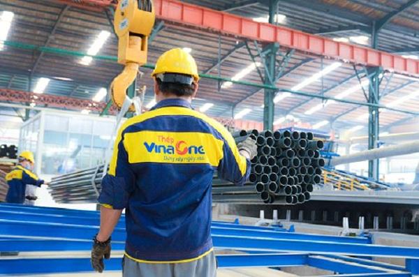 Công ty thép Bích Hương chuyên phân phối các loại thép hộp chính hãng của thép Vina