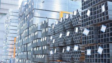Thép Vina one – thép bán chạy nhất tại công ty thép Bích Hương